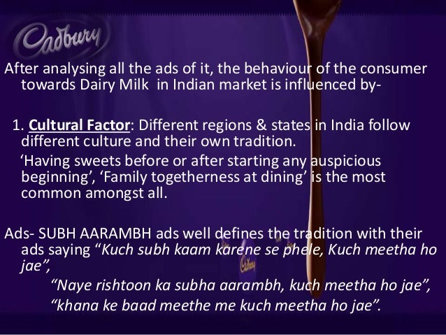 cadburys promotional strategies I investigated what kind of strategy cadbury have implemented for their social  media marketing, with particular focus on twitter and facebook.