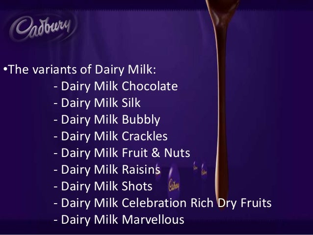 cadburys promotional strategies Can cadbury's search for a new advertising agency help recapture its it was a bold departure from cadbury's previous marketing strategy and one that focused.