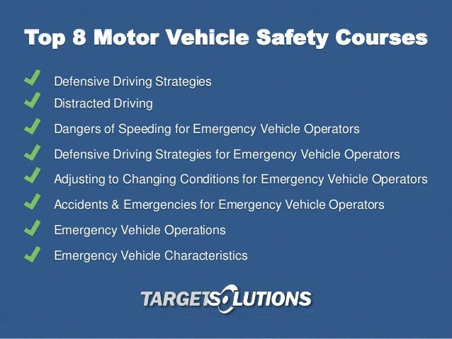 car safety coursework Offer defensive driving courses and other training specific to the risks faced  mycardoeswhatorg educates drivers on safety technologies built in to new cars learn more our mission is safety the national safety council eliminates preventable deaths at work, in homes and communities, and on the road through leadership, research.