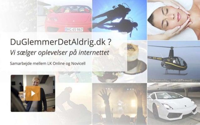 Lasse Kjær - Conversionboost Slide 2