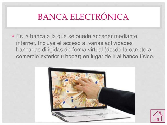 Banca electronica for Bancoexterior internet e24