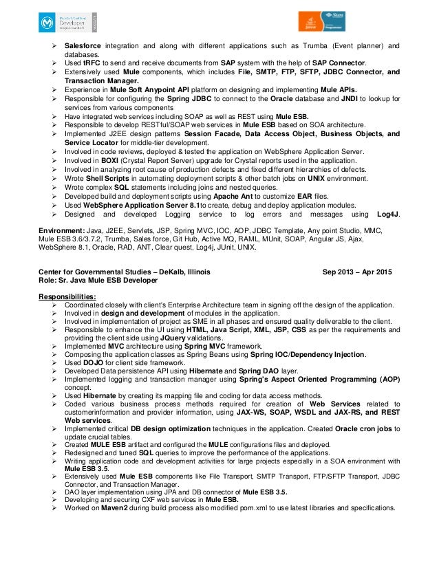 Mule Esb Resume  Resume Ideas. Should You Put Your Gpa On Your Resume. Administrative Assistant Job Description For Resume. Download Resume Format In Word File. Two Page Resumes. Resume Bachelor's Degree. What Do I Need In My Resume. Examples Of Computer Skills On Resume. Ma Resume