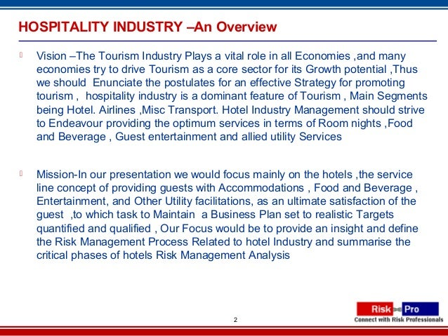 related literature regarding hospitality industry The hospitality industry is a broad category of fields within the service industry that includes lodging, event planning, theme parks, transportation, cruise line, and additional fields within the tourism industry.