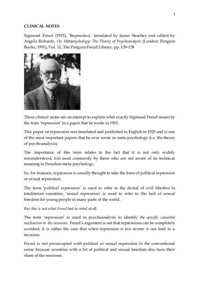 Freud and the politics of psychoanalysis and sexuality
