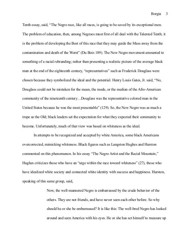 custom college admission essay topic african music dissertations the talented tenth to hold conference for young professionals encyclopedia britannica