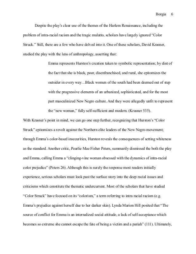 example of a 500 word essay