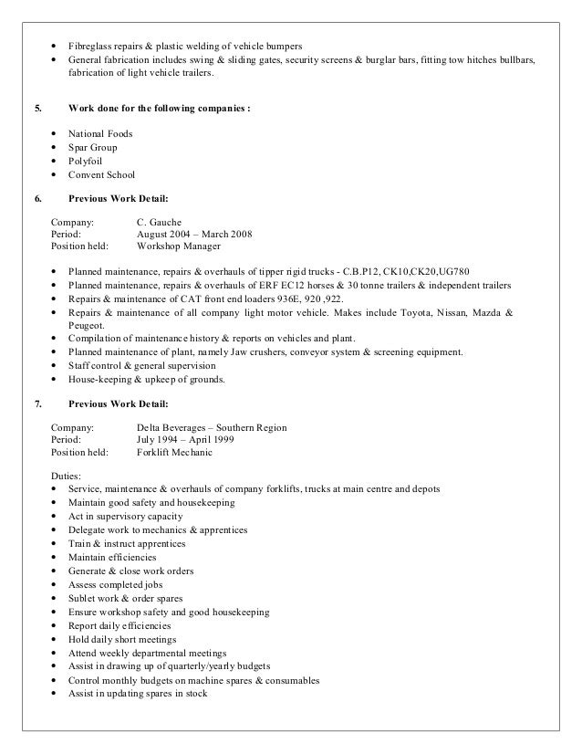 Sample Resume Medical Claims Processor