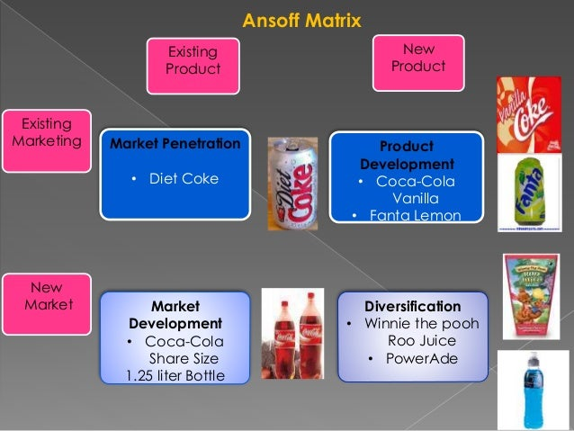 porter s generic strategy coca cola This paper illustrates how coca-cola's international strategy and tactics work in   porter generic strategy grid the use of a differentiation strategy is where the .