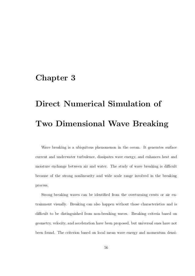 Ocean Waves Flashcards | Quizlet