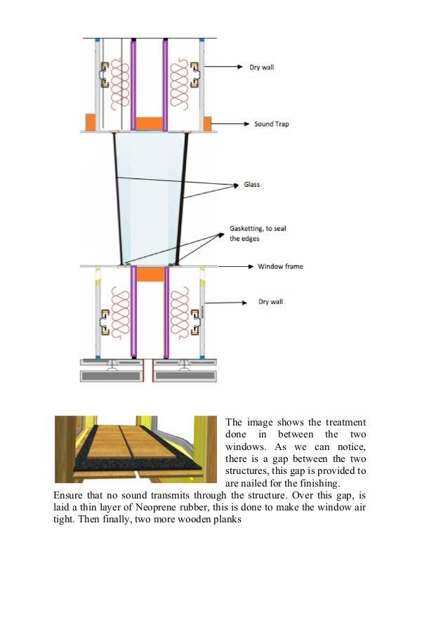 Studio wall diagram auto wiring diagram today construction of the boom room recording studio rh slideshare net home recording studio diagram diagram studio software ccuart Images
