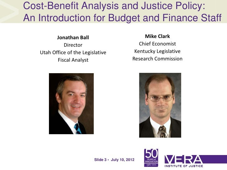 an introduction to the analysis of justice An introduction to cost-benefit analysis and justice policy for state legislators watch washington state senator karen fraser and tina chiu of the vera institute of justice lead a discussion that will help legislators, legislative staff, and other policymakers learn about using cost-benefit analysis for criminal justice policy.