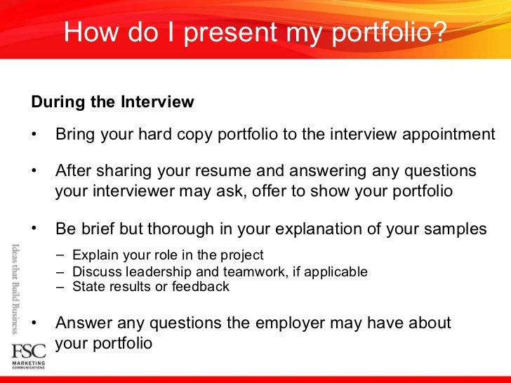 Best Online Job Portal For Video CV Resume Hard Copy No Info BRANDEN J  PARSHALL W  How To Present Your Resume