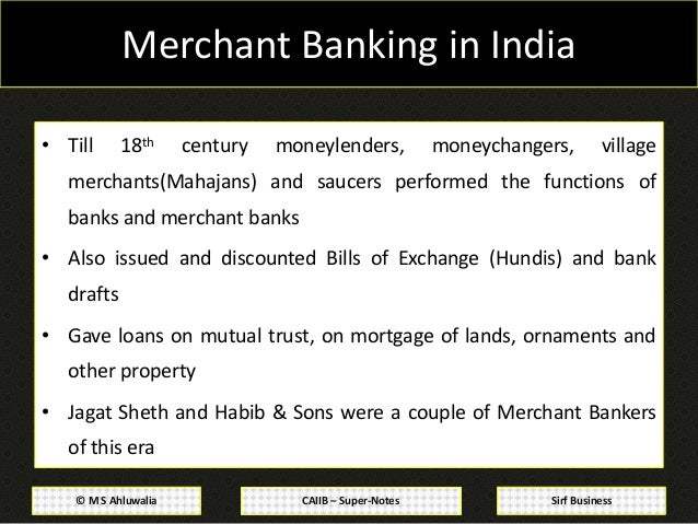 history of investment banking in india First bank in india- bank of hindustan  banking history published on tuesday,  (industrial credit and investment corporation of india.