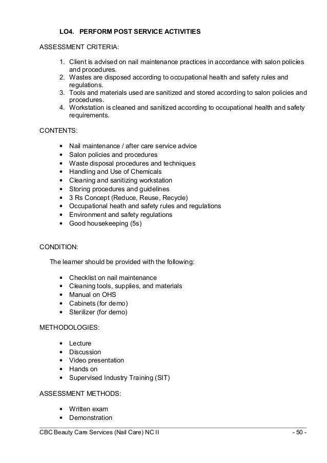 tle module rh slideshare net Nursing Policy Procedure Manual Nursing Policy Procedure Manual