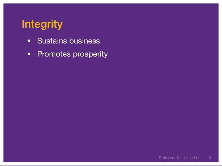 Christ & Business Culture Slide 3
