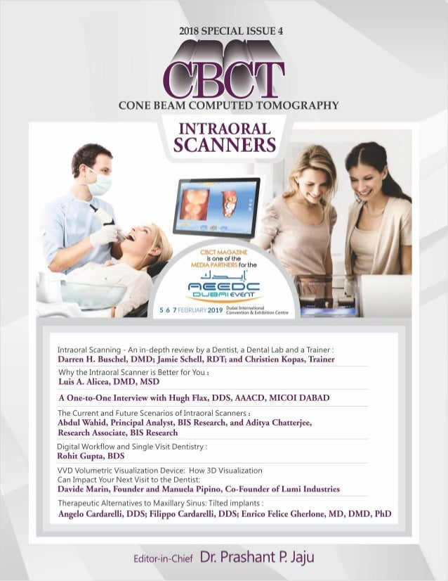 CBCT Magazine 2018 Special Issue 4