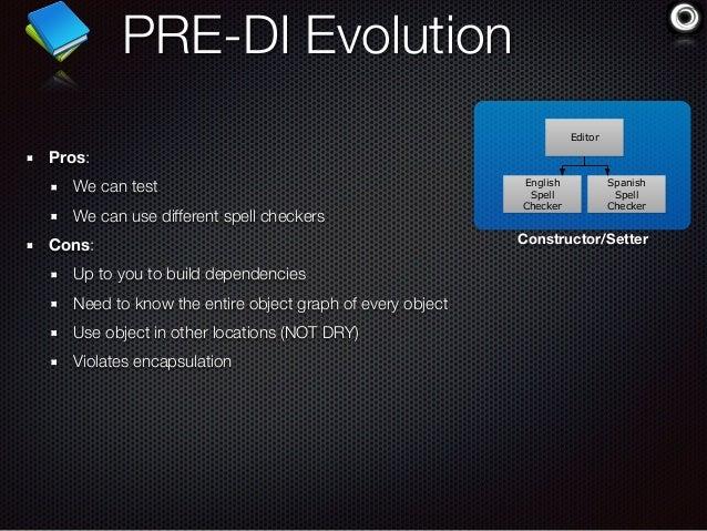 PRE-DI Evolution; 13. : spell wiring - yogabreezes.com