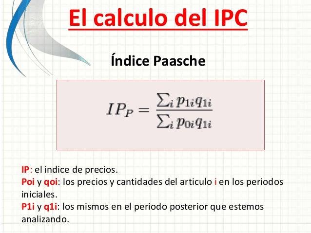 INPC - Todos valores