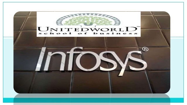 "Why we have selected?  Infosys more commonly referred as IT giant in India is a prime ""economic backbone of India"" & has ..."