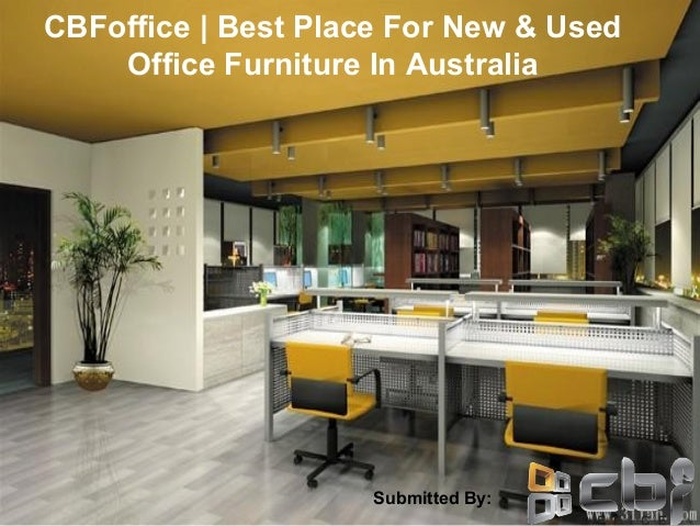 Cb Foffice Best Place For New Used Office Furniture In Austral