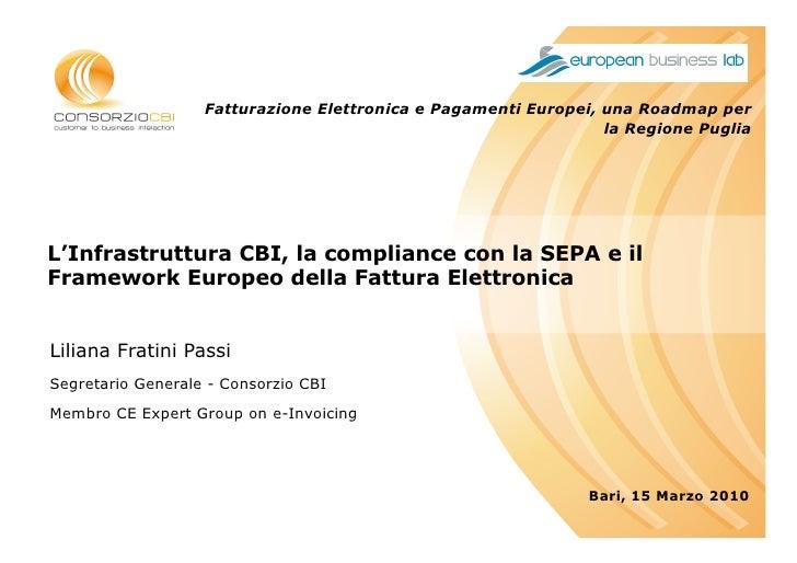Fatturazione Elettronica e Pagamenti Europei, una Roadmap per                                                             ...