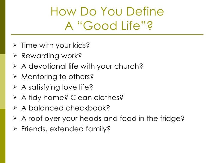 the meaning of family and friends day at church