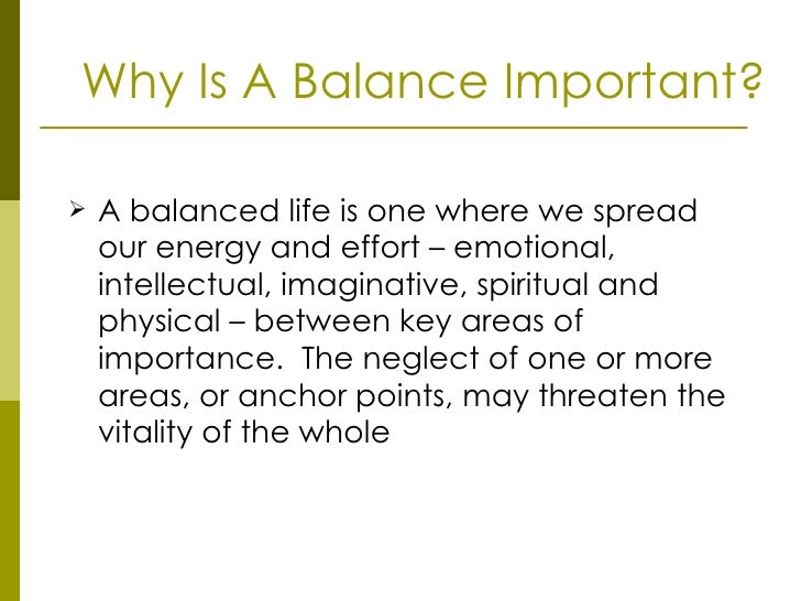 the challenges in balancing work and family life Work-life balance poses challenges regardless of  wrote about the continued difficulty of women balancing office and home life  family, for instance.