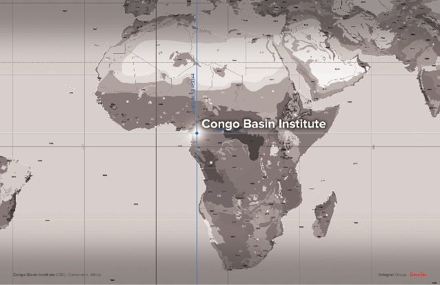 Congo Basin Institute (CBI) | Cameroon, Africa Integral Group