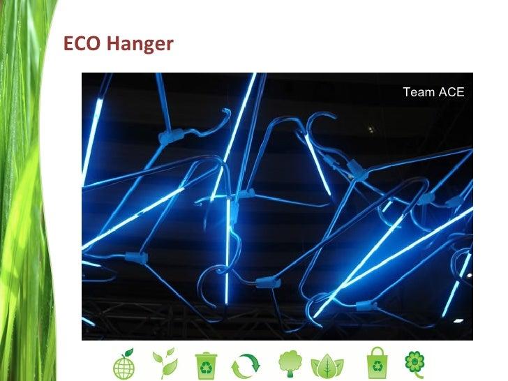 ECO Hanger Team ACE