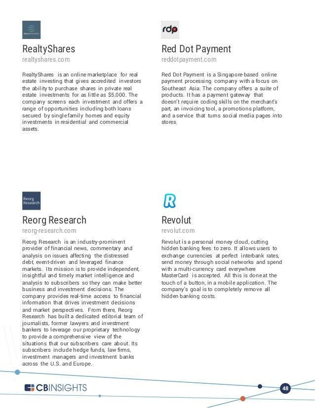 Cb insights 2017 fintech-250