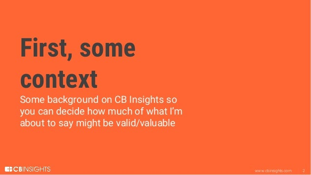 68 Insights by Chubby Brain Slide 2
