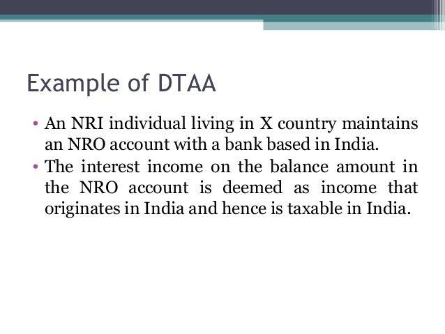 Basics of double taxation avoidance agreements 5 platinumwayz