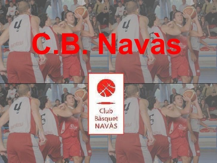 C.B. Navàs