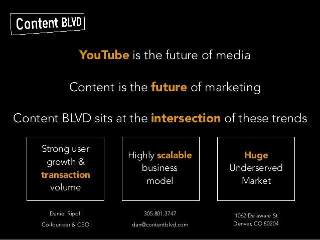 خمسة طرق وأربعة مواقع لزيادة الأرباح من قنوات اليوتيوب