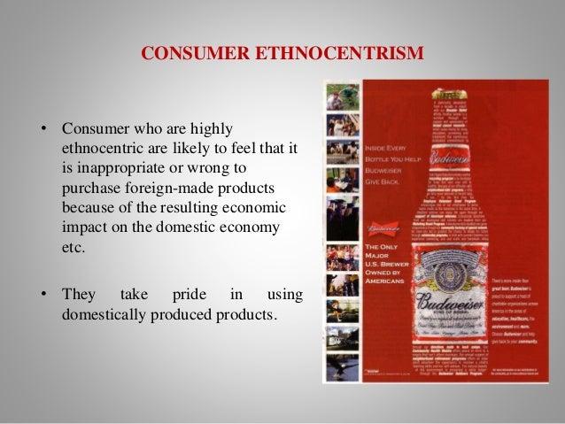 personality  u0026 consumer behavior