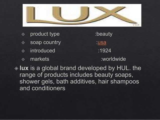 Project Report on Consumer Preferences towards Soaps Market Market