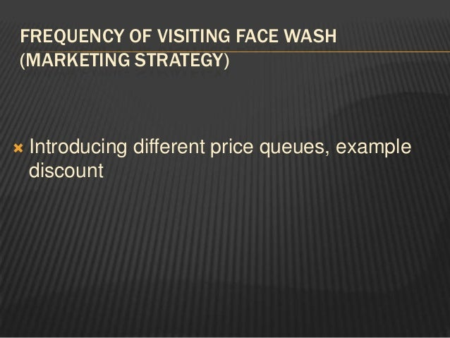 competitive analysis of face wash and Use our competitive analysis platform to pay as close attention to your competitors as you do to your own brand.