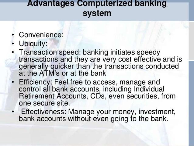 core banking