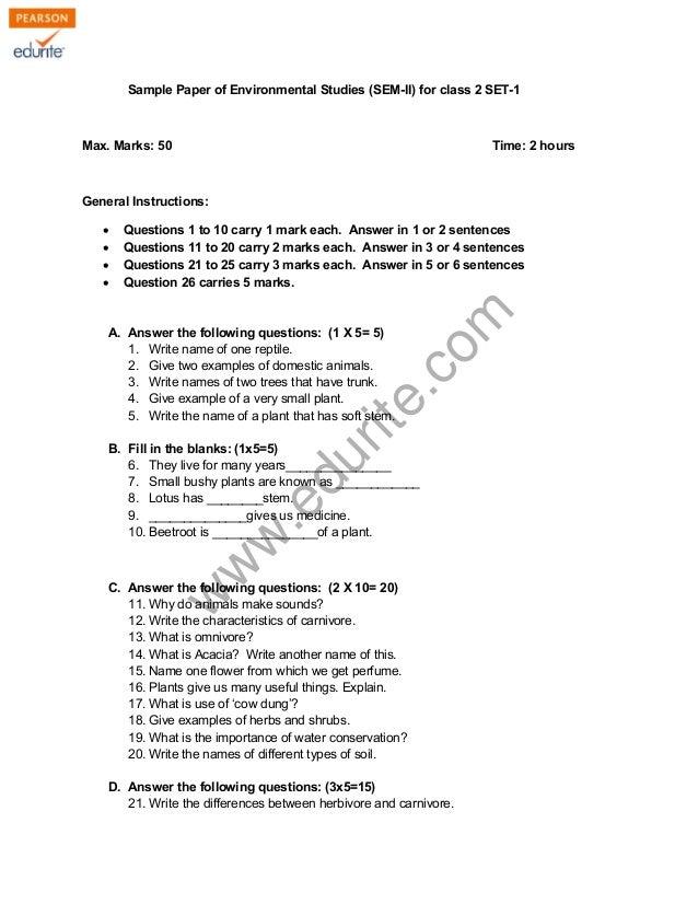 education term paper topics