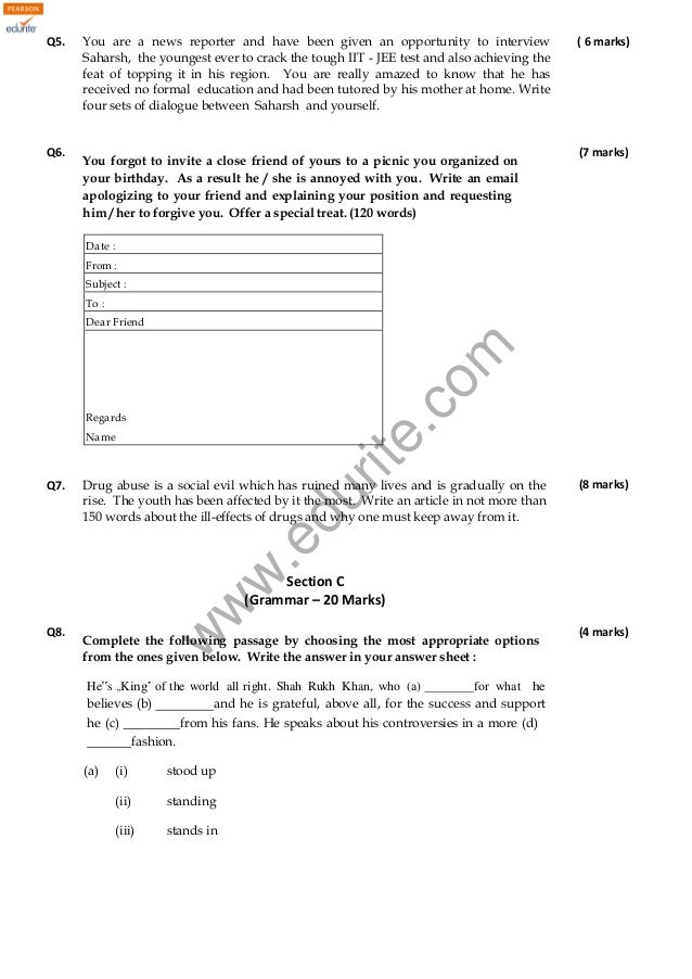 Previous Year Question Paper for CBSE Class 10 Maths - 2018
