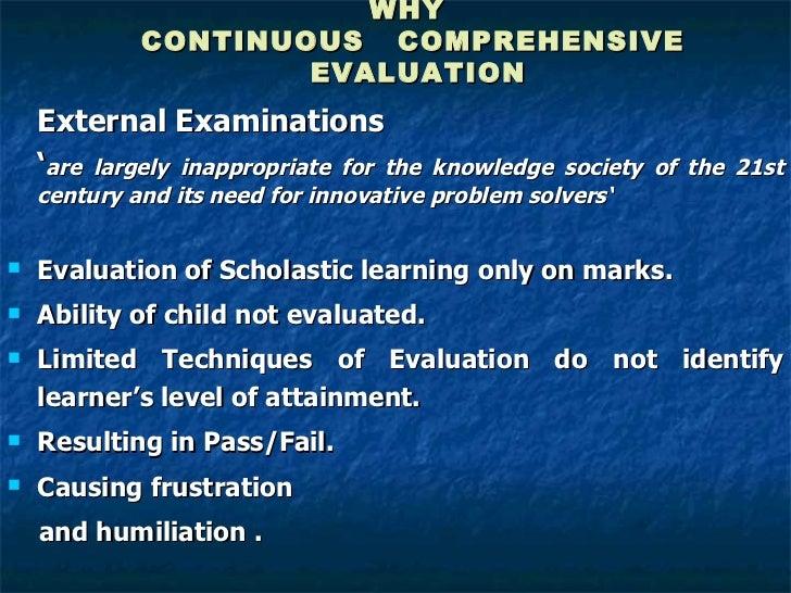 Cbse CCE Teacher Manual Slide 3