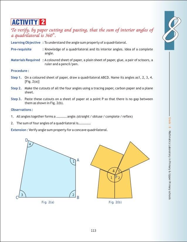 Cbse Maths Activity Class 3 8 Part3
