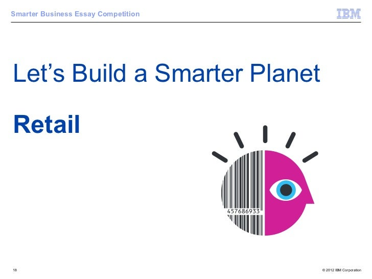 smart and intelligent opportunity obsession commerce essay Smart technology includes adoption of smart grid system, smart home solutions, high speed broadband connection, and roll out of 4g technology • smart healthcare is the use of ehealth and mhealth systems and intelligent and connected medical devices.
