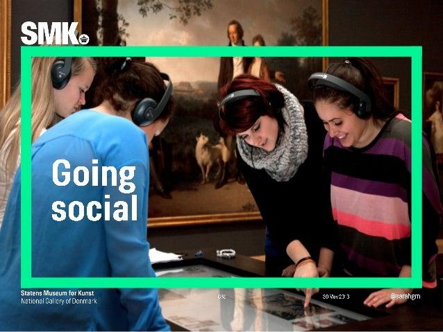 Going social/CBS