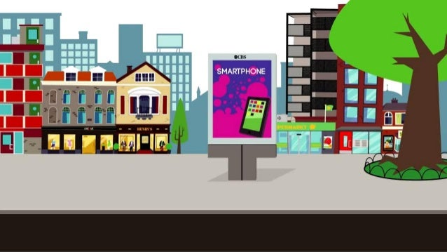 De toekomst van Mobiel MOBIEL en OOH???!!!