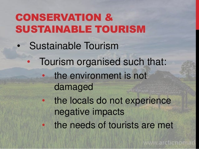 negative environmental impacts of tourism in singapore The positive and negative impacts of tourism making tourism sustainable the positive and negative impacts of tourism national parks have to conserve the landscape.