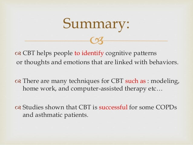is there evidence to suggest that cbt interventions work Newport news behavioral health center provides evidence-based psychiatric   physicians, teachers, guardian, and referring agency) will work together to  identify the areas of  the interventions will be appropriate for the specific needs  of the resident  cognitive behavioral therapy (cbt) and trauma-focused  cognitive.