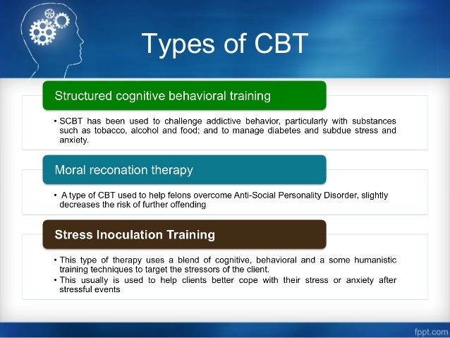 adjustment disorder using cbt Full-text paper (pdf): adjustment disorder with anxiety  to compare  transdiagnostic cognitive behavioral therapy (cbt) to treatment as usual.