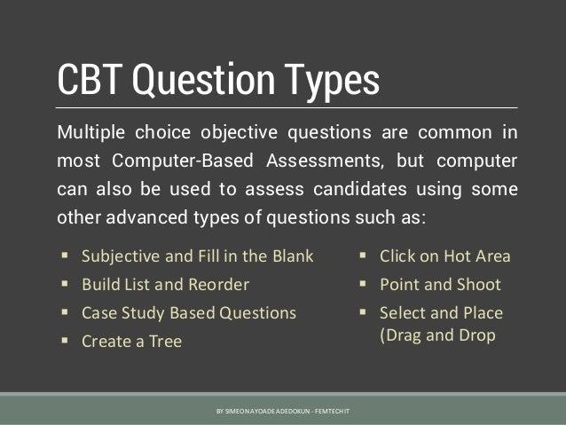 TSA CBT Practice Test with Study Guide, FAQ and Tips - TSA ...