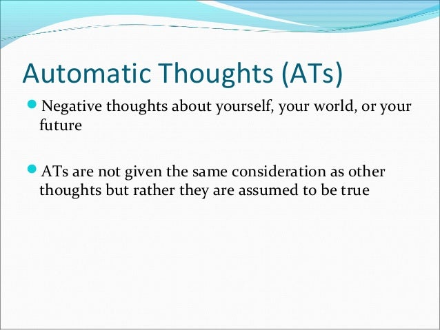 What Does Ats Mean >> Cbt basic[1]